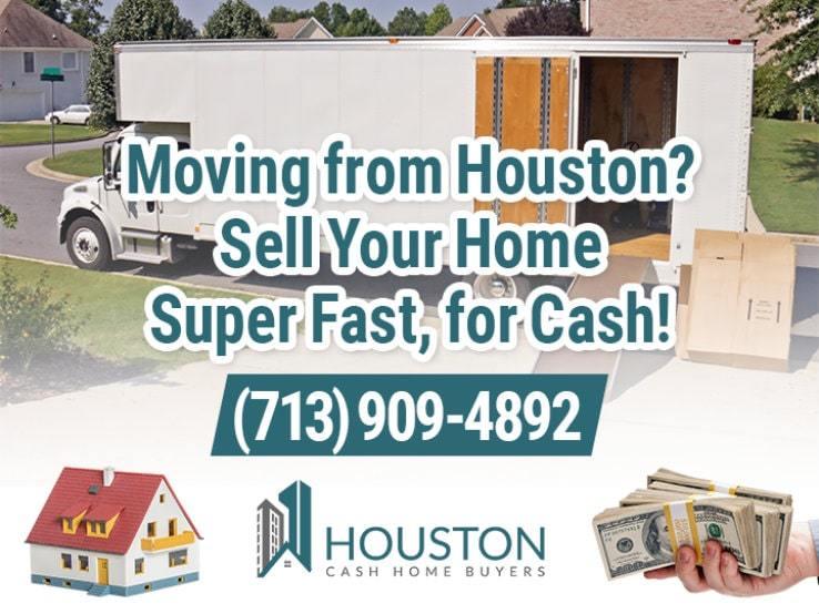 houston moving